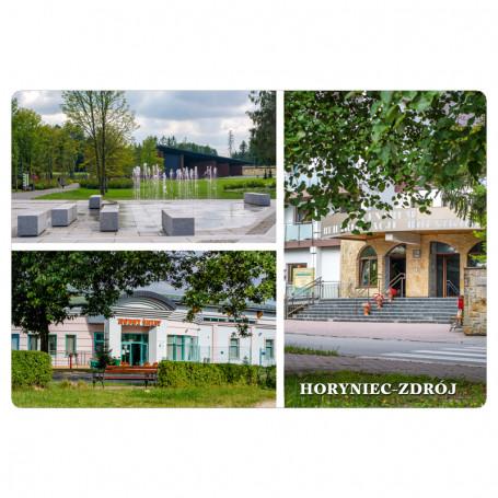 Dom Zdrojowy w Horyńcu-Zdroju