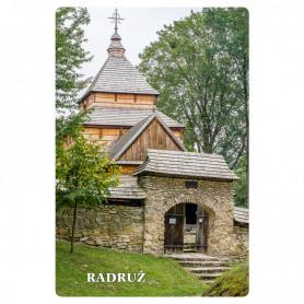 Cerkiew Św. Paraskewy w Radrużu